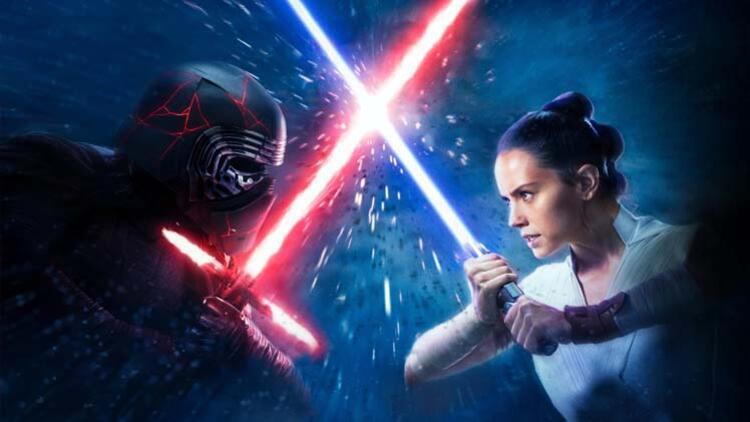 Star Wars: Skywalkerın Yükselişi (2019)