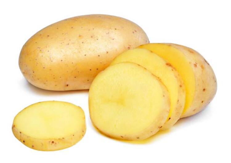 İspanya - patates dilimleri