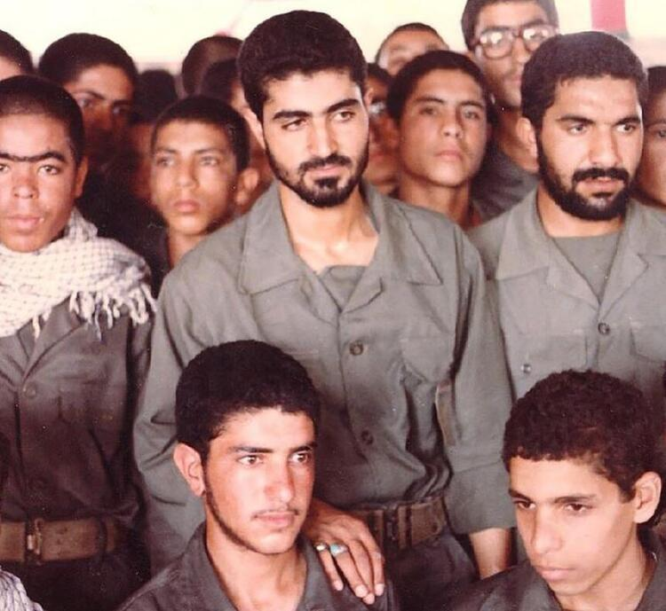 Irakta Saddama karşı mücadele