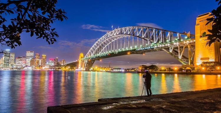 5- Sidney / Avustralya
