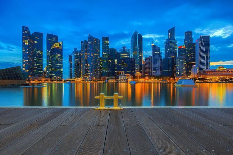 2- Singapur / Singapur