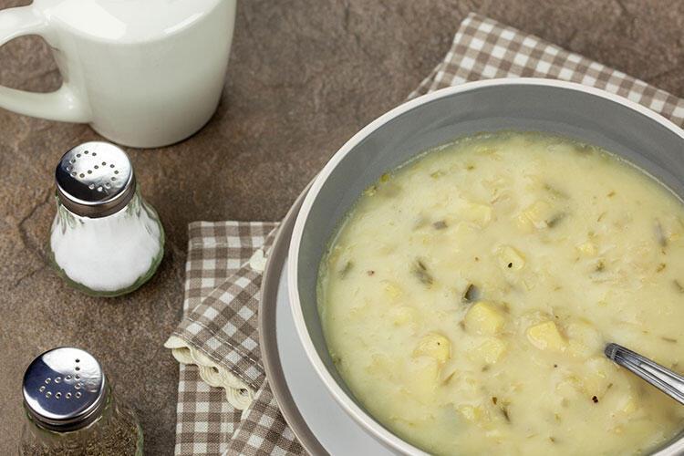 Maraş tarhanası çorbası tarifi