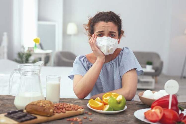 Gıda alerjileri