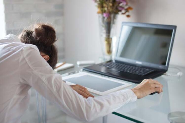 Önce stres kaynaklarınızı belirleyin