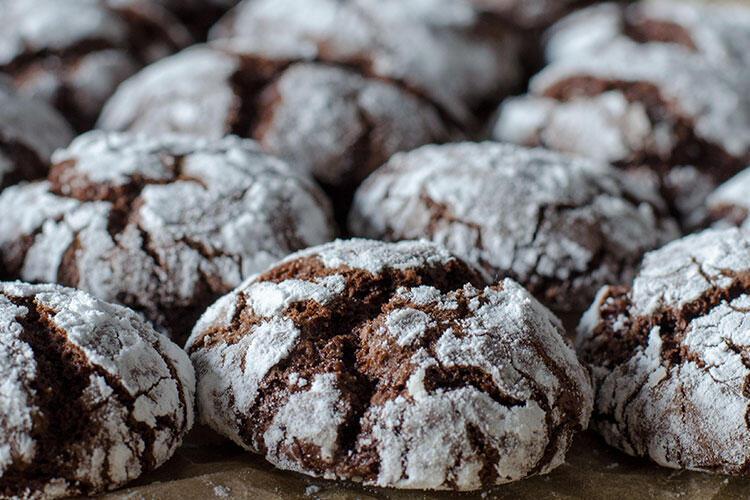 Çatlak kurabiye tarifi