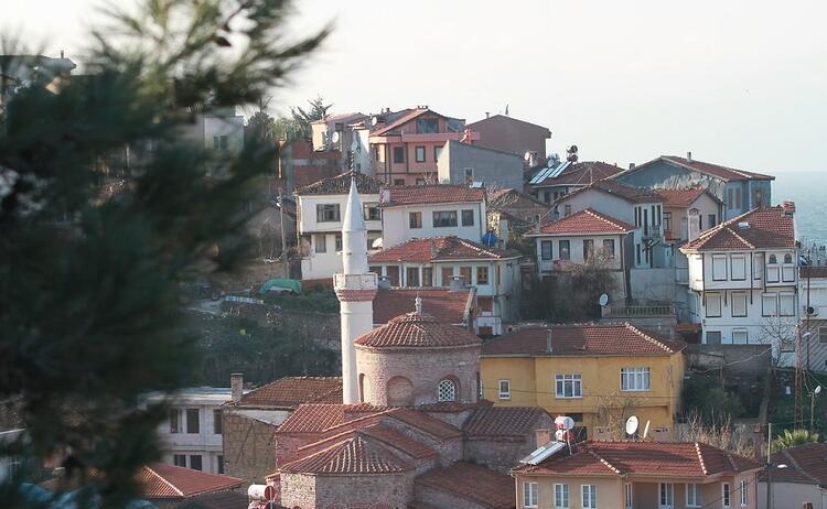 İstanbula yakın sessiz sakin