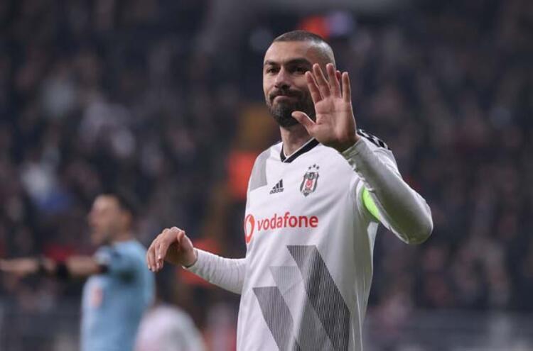 Güntekin Onay: Beşiktaşta hasar büyük