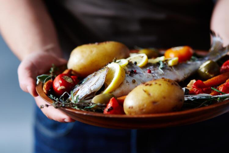 Balık ve hayvansal gıdaları mutlaka tüketin