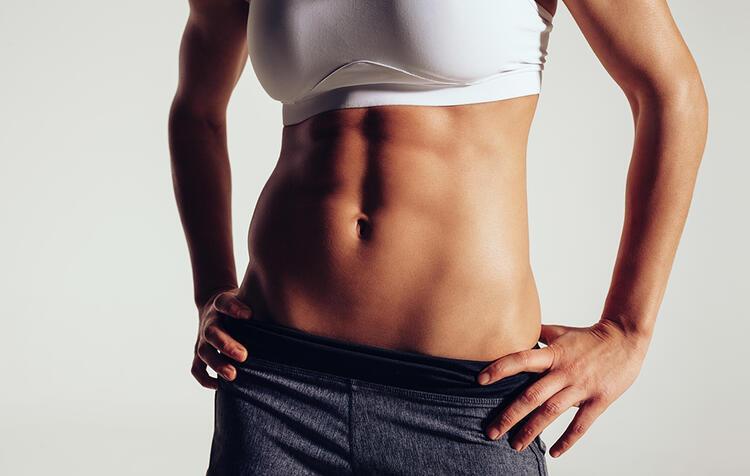 Aşırı egzersizden kaçının