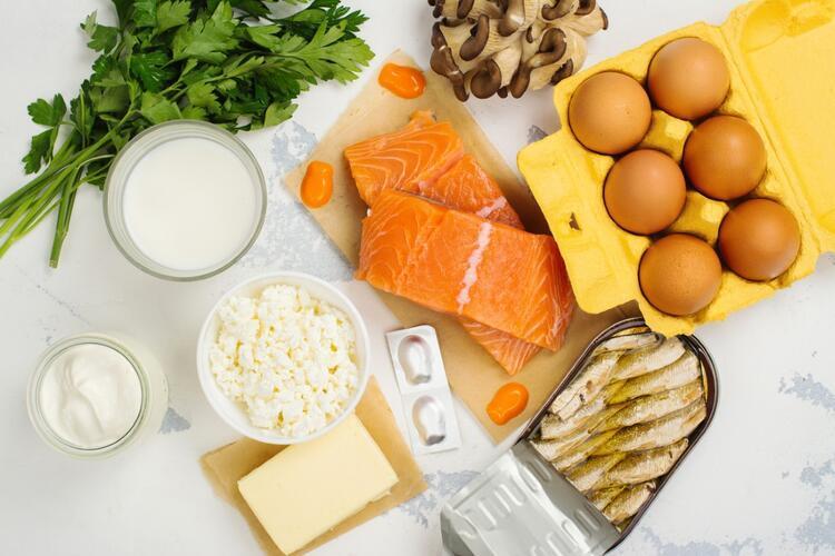 Sağlıklı kalsiyum kaynakları nelerdir