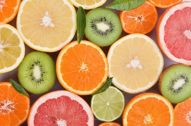 C vitamini kemikleri de güçlendiriyor