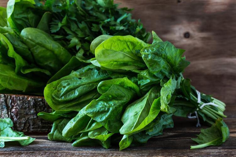 Kemik gelişiminde k vitaminine büyük iş düşüyor
