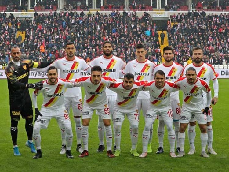 16 - Antalyaspor 31 puan