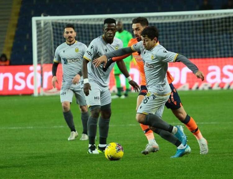 9 - Btc Turk Yeni Malatyaspor 46 puan