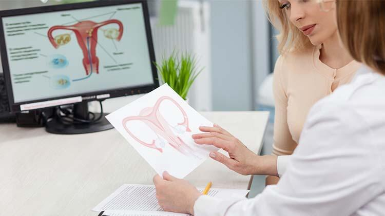 Rahim ağzı kanseri nedir
