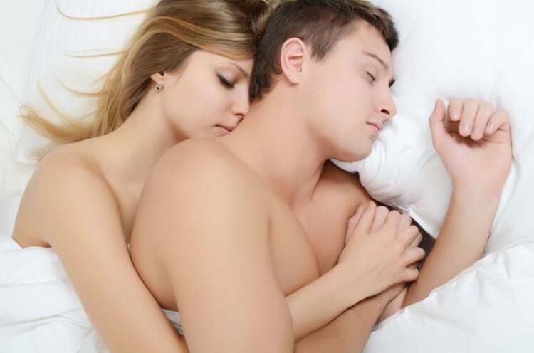 Uyku durumu libidoyu etkiliyor