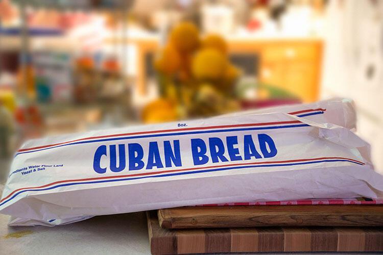 Pan Cubano, Küba