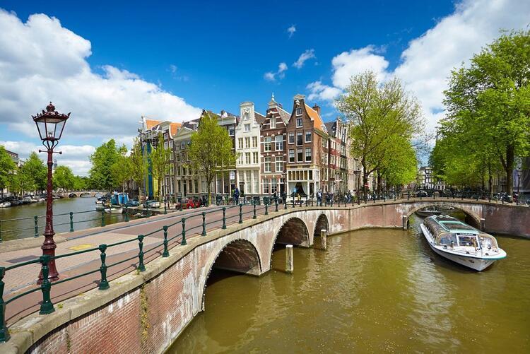 3- HOLLANDA