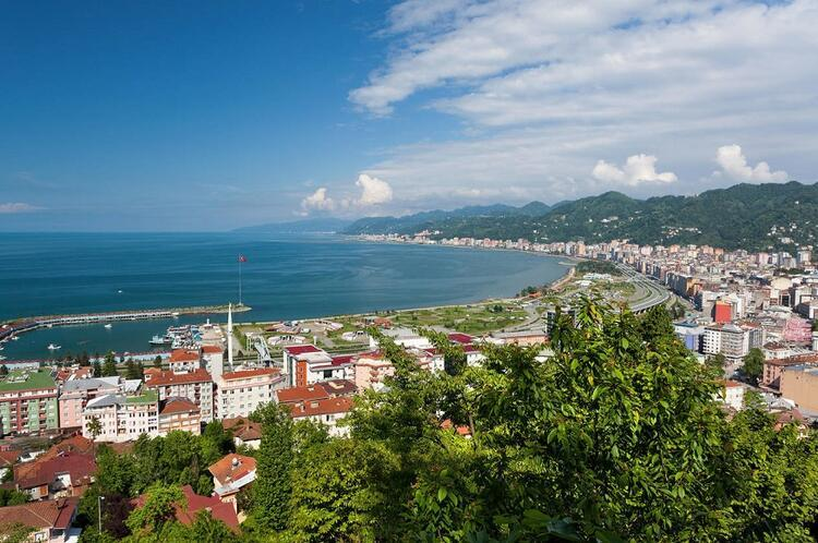 12- RİZE