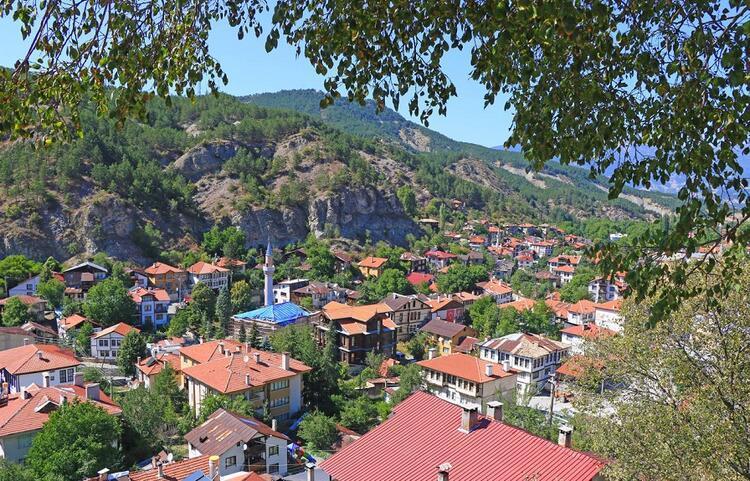 Osmanlı'nın arka bahçesi