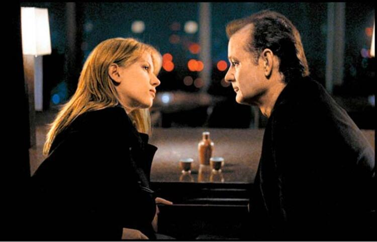 Lost in Translation (Bir Konuşabilse)