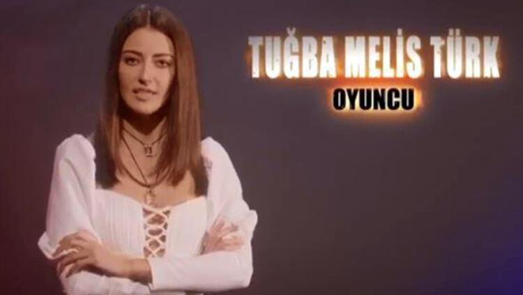 Tuğba Melis Türk kimdir