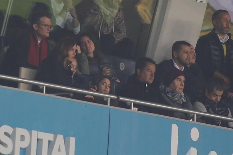 Kadıköy'de 20 yıllık galibiyet serisinin sonlanması için ne diyeceksin