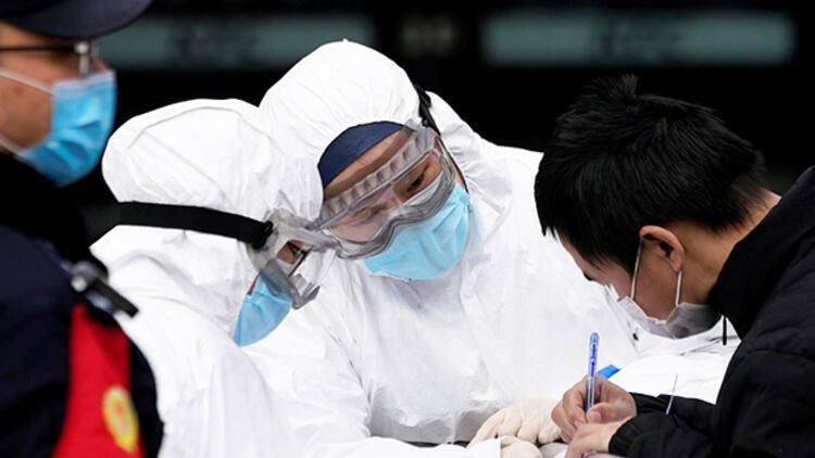 Panik büyüyor... Corona Virüsü ürküten rakam açıklandı