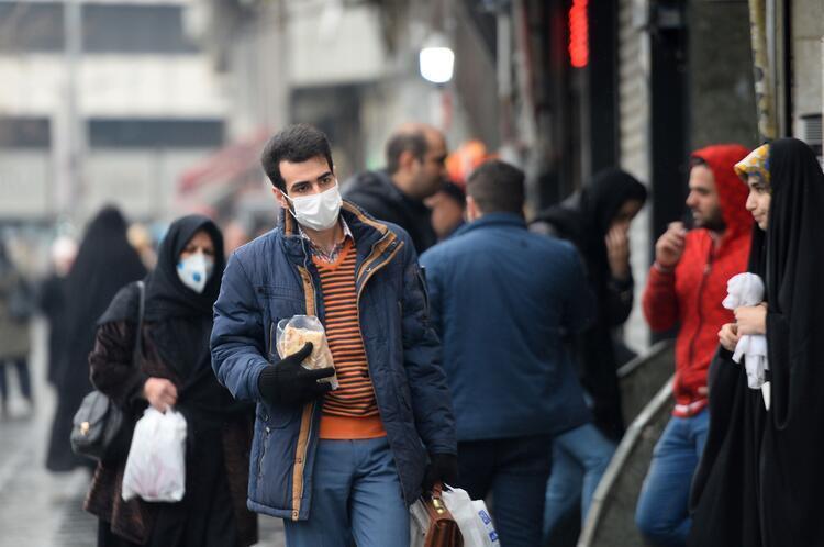 Çinden kafaları karıştıran iddia Koronavirüs sil baştan