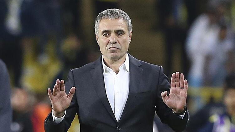 Mehmet Aslan: Siz Fenerbahçeyi bir de Yanala sorun