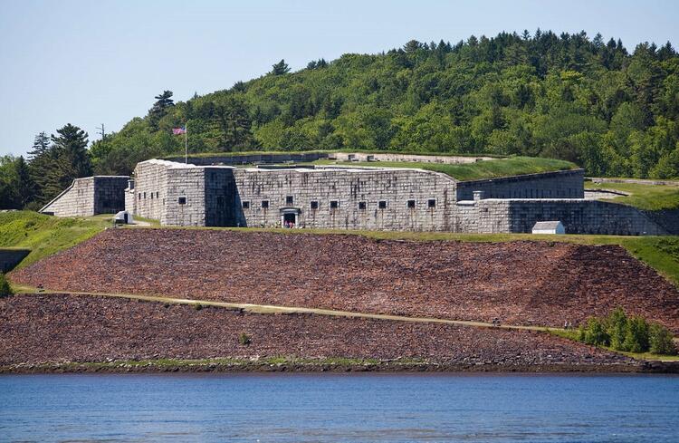 İçeri girmenin imkânsız olduğu yer: Fort Knox