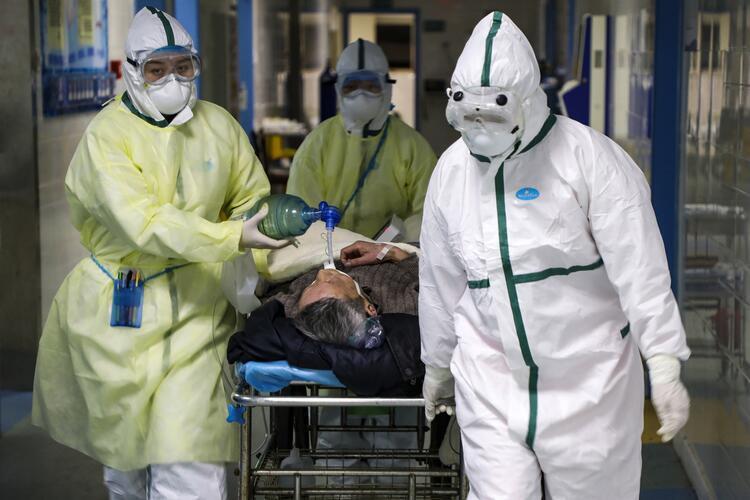 ABD Senatosundan Corona Virüsü için 8,3 milyar dolarlık bütçeye onay
