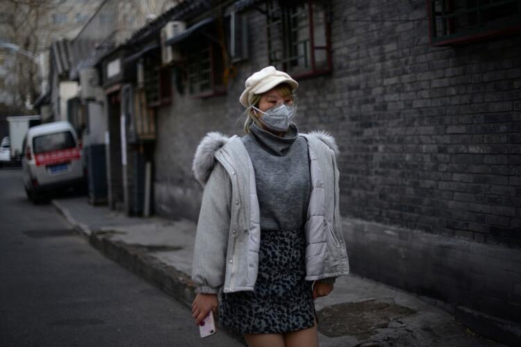 Çin'de Corona Virüsü salgınında ölenlerin sayısı 3 bin 44'e yükseldi
