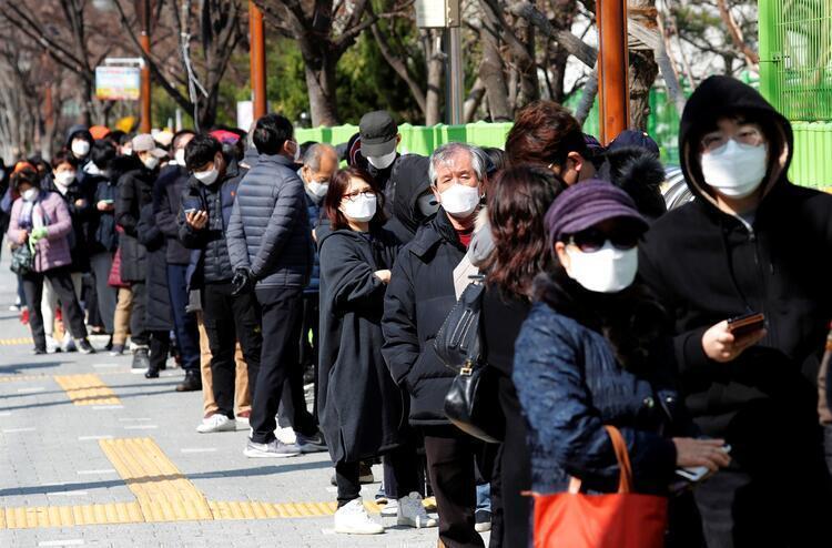 İtalyada corona virüsü nedeniyle hayatını kaybedenlerin sayısı 148e yükseldi