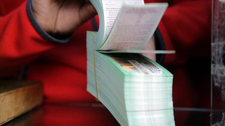 Milli Piyango sorgulama: 9 Mart 2020 Milli Piyango bilet sorgulama ekranı -  Haberler