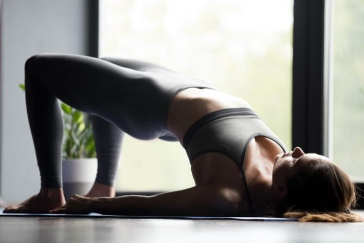 Egzersizi Yaşam Tarzınız Haline Getirin