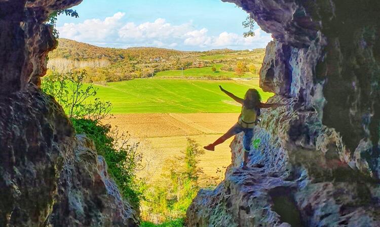 Fotoğrafseverlere: Korsan Koyu - Kıyıköy