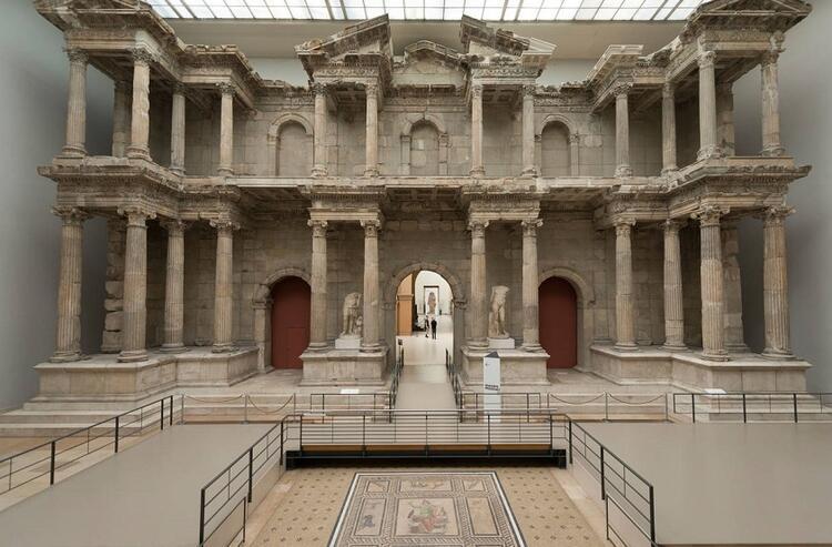 Pergamon Müzesi
