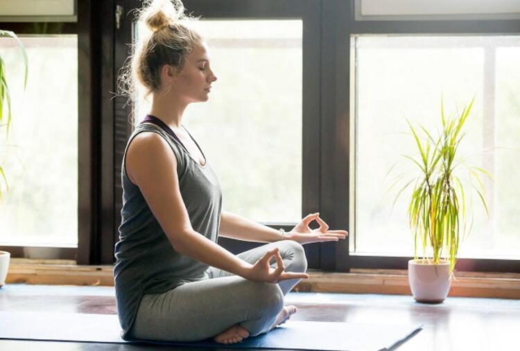 Meditasyon ya da Yoga ile kendi yolunuzu seçin