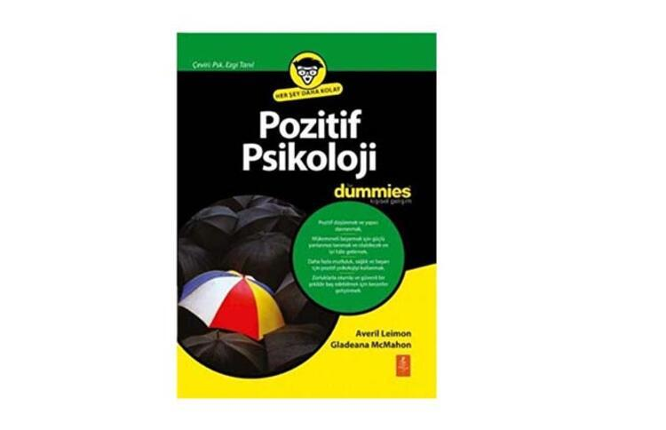 Pozitif Psikoloji: For Dummies - Averil Leimon