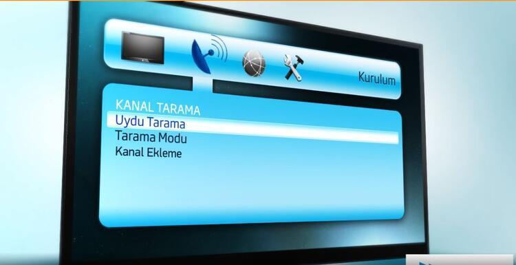 EBA TV CANLI YAYIN FREKANS BİLGİLERİ (HD)