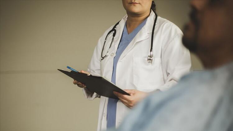 5 bin 400 sağlık personeline koronavirüs bulaştı