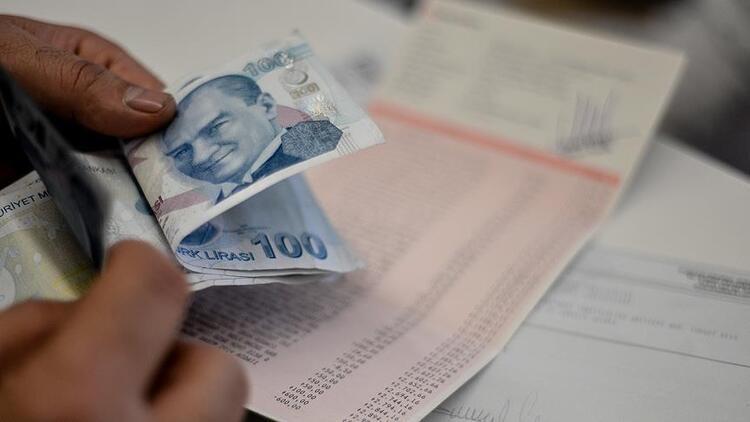 Günlük 2.5 lira daasgari ücret desteği