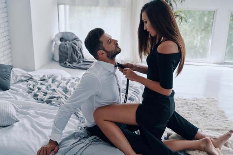 Oral seks cinsel hayatta önemli mi