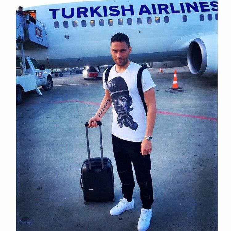 'Türk hava Yolları'nın son uçuşuyla ayrıldım'