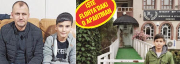 """""""Peki, Mehmet Ekici oğlun Aziz Yıldırım'dan haberdar değil miydi"""