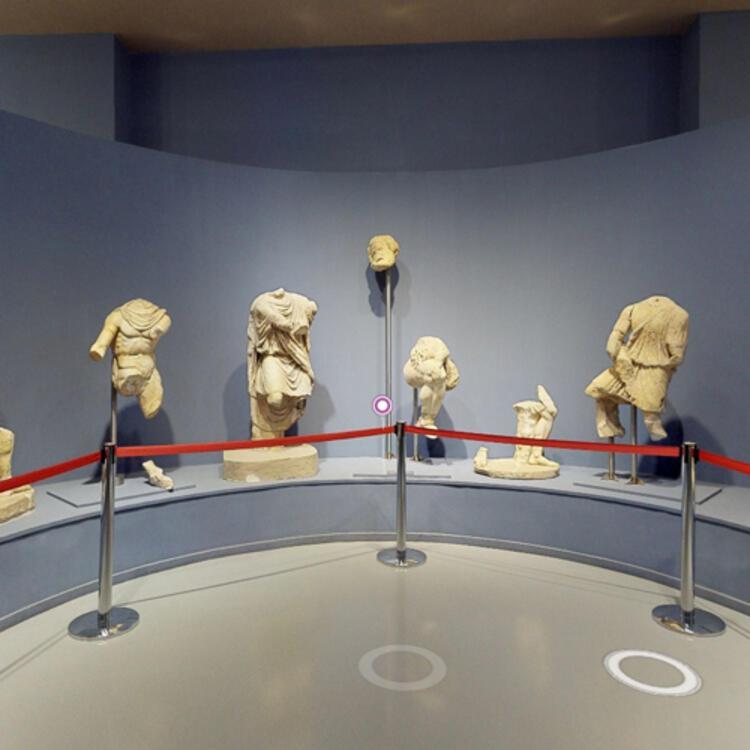 Efes Müzesi-İzmir