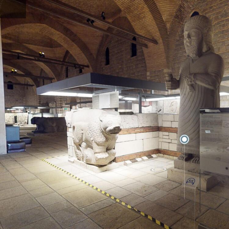 Anadolu Medeniyetler Müzesi-Ankara