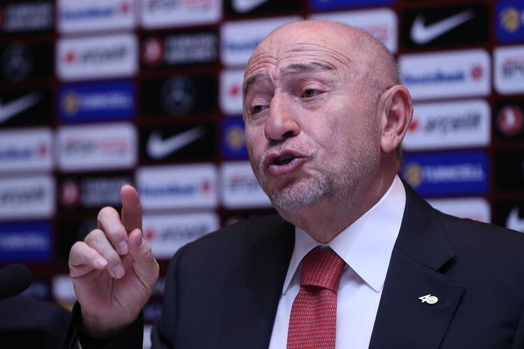 UEFA DA BUNU İSTİYOR