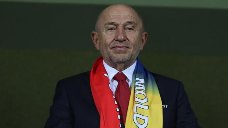 UEFA, FIFA VE BİZLER MASAYA YATIRACAĞIZ
